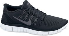 Nike Free 5.0 Road-Running Shoes - Men's.