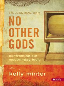 Another Amazing Bible Study by Kelly Minter, discussion based, focuses on modern day idols in our life