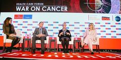 In the War on Cancer We All Play a Role in Scaling Progress by Valerie Delva
