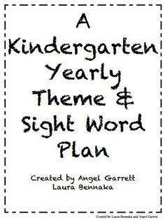 Mrs. Garretts Groovy Kindergarten: September 2013