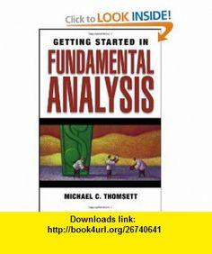 Fundamental analysis forex pdf