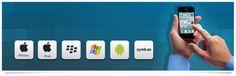 Mobile Applications & Tablet App Development