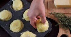 Οι φόρμες των muffin είναι για πολύ περισσότερα από muffin και cupcakes. Και όταν δείτε αυτή τη συνταγή, θα βγάλετε τις φόρμες σας από το ντουλάπι κατευθεί