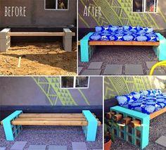 Interior Decor Inspiration: Outdoor Lounge