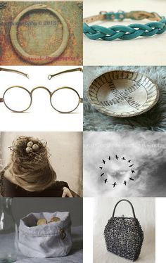 converge: circle wire by Cynthia Gehrie on Etsy--Pinned+with+TreasuryPin.com
