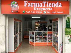 Droguería/ Farmacia en Venta #HagamosunNegocio #Negocios #Drogueria #Farmacia #Venta #Medellin
