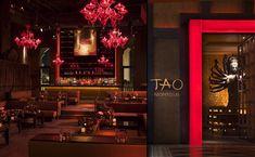 10 Lavishly Designed Las Vegas Nightclubs You Have To Experience- 4 tao