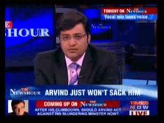Arvind #Kejriwal #DeshDrohi Hain #AAPChor #AAP