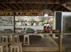 Garden-to-Table Dining in the Heart of Sydney : Remodelista