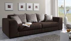 sofa marrom na sala - Pesquisa Google