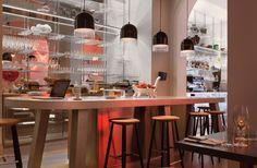 :: Pisacco restaurant & bar ::