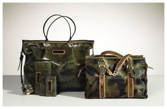 Longchamp AW12 new collection.
