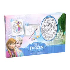 Disney Frozen Schilderset, 2st.