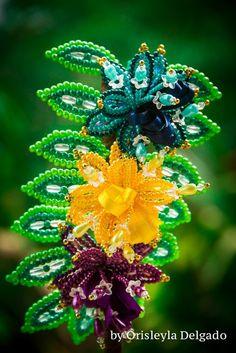 Color Tembleques « PanamaFolkTembleques
