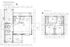 Nice Plan Maison 4 Chambres Etage that you must know, You?re in good company if you?re looking for Plan Maison 4 Chambres Etage Best Investments, Good Company, Home Remodeling, Architecture Design, House Plans, Villa, Floor Plans, Construction, How To Plan