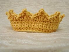 Ravelry: Crown - Newborn to Adult Sizes (8 individual patterns included) pattern by Salena Baca