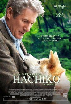 Hachiko: A Dog's Story - Lasse Hallström (with Richard Gere) Film Movie, Cinema Movies, Series Movies, Top Movies, Great Movies, Movies To Watch, Tv Watch, Richard Gere, Movie Posters