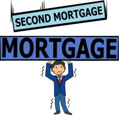 Get Second Mortgage Loan