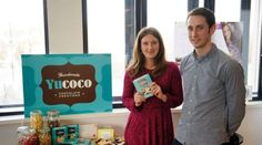 Chocolate company Yucoco talk about the five most important things they've learnt during their first year in business.