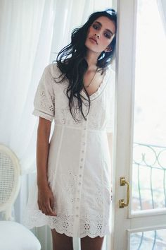 Damsel Lace Dress | Spell & The Gypsy Collective