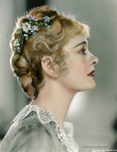 Black and white photo colorized on iPad Vintage Actress Dolores Costello colorized Hollywood Stars, Golden Age Of Hollywood, Classic Hollywood, Hollywood Actresses, Actors & Actresses, 1920s Makeup Tutorial, Barrymore Family, Dolores Costello, Movie Makeup