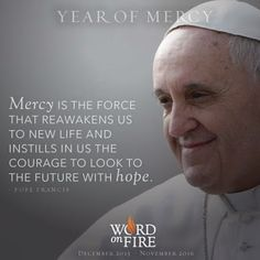 2017 Goals...Mercy: Compassion or forgiveness shown toward someone whom it is within one's power to punish or harm.