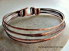 http://jewelrymakingjournal.com/five-in-one-copper-bangle/