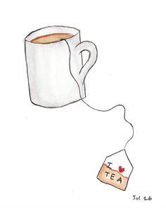 I love tea   Try CUTEA Detox Tea on Amazon: www.amazon.com/dp/B01KNM6D00
