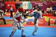 59 medallas para México en el Abierto Mexicano de Taewkondo en Aguascalientes ~ Ags Sports