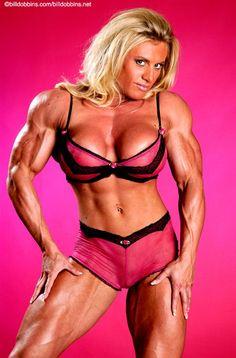 Joanna Thomas trains for 2007 Atlantic City (Part 1) - YouTube
