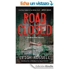 Road Closed (DI Geraldine Steel Series)  10.Mystery/Thriller