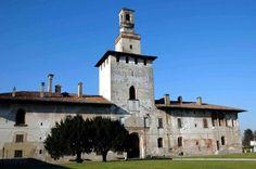 I Luoghi del Cuore: Castello Visconteo