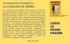 Fabio Marazzoli: Un assaggio del giallo di Castiglioni Marina