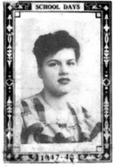 Image result for a young patsy cline