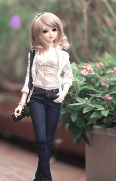 My sweet dolls Cartoon Girl Images, Cute Cartoon Girl, Beautiful Barbie Dolls, Pretty Dolls, Lovely Girl Image, Girls Image, Anime Dolls, Blythe Dolls, Cute Girl Hd Wallpaper