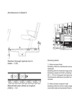 #ClippedOnIssuu from Architecture in Detail II - Graham Bizley