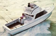 Boats We Love: Bertram 31 | boats.com Blog