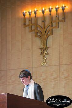 Bar Mitzvah Bnai Torah Boca Raton-John Canning Photography