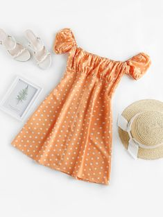 A site with wide selection of trendy fashion style women's clothing, especially swimwear in all kinds which costs at an affordable price. Cute Dresses, Casual Dresses, Casual Outfits, Cute Outfits, Look Fashion, Fashion Outfits, Trendy Fashion, Summer Outfits, Summer Dresses