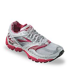 Brooks Women's Glycerin 9 Running Shoes. Smarts: Arch support, cushions. FootSmart.com