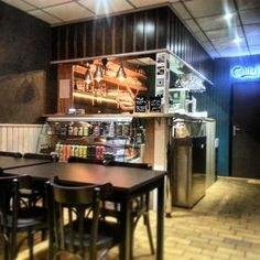 9 meilleures images du tableau Café Snack Décoration | Restaurant ...