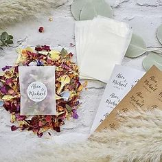 I just Love how these confetti packets are transformed with each order. Semi transparent and Plastic Free, these packets are perfect for a Gulit Free Hooray! Our packets will just simply degrade in landfil and our Petals are Natural and dye free. Confetti Bags, Confetti Cones, Biodegradable Confetti, Biodegradable Products, Uk Bride, Personalized Stickers, Wedding Confetti, Wedding Prep, Semi Transparent