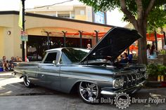 More From the Downtown Burbank Car Classic