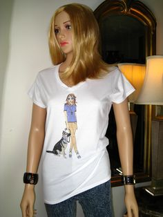 ALICE BRANDS Fun and Youthful Women's T-shirts. etsy.com/uk/shop/AliceBrands … See full range at www.alicebrands.co.uk