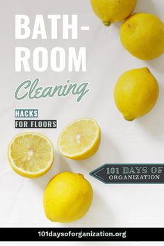 The 18 genius bathroom cleaning hacks that will make cleaning your bathroom so much easier. Read this before you clean your bathroom again! Homemade Cleaning Supplies, Diy Home Cleaning, Bathroom Cleaning Hacks, Household Cleaning Tips, Cleaning Closet, Cleaning Recipes, House Cleaning Tips, Diy Cleaning Products, Floor Cleaning