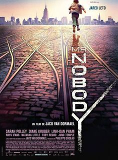 「mr nobody poster」的圖片搜尋結果 Streaming Movies, Hd Movies, Movies Online, Movies And Tv Shows, Movie Film, Movies Free, Sarah Polley, Diane Kruger, Jared Leto