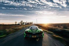 Automotive – DW Burnett Photography