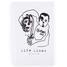 The Thursdayman Life Lines Book