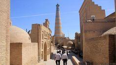 islam khoja minaret - Google'da Ara