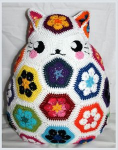 Luty Artes Crochet: bichinhos de crochê
